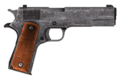 .45 Auto pistol with the improved sights modification.png