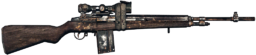BFBC2V M21 ICON