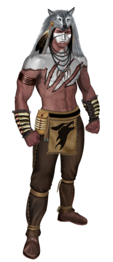 Nightwolf B