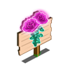 Electric Rose Mastery Sign-icon
