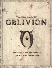 Oblivion-guide