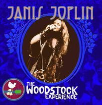 I Got Dem Ol' Kozmic Blues Again Mama! (The Woodstock Experience)