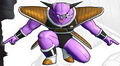 Ginyu dbz-663