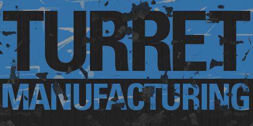 portal 2 logo png. Turret_manufacturing_logo.png