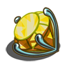 Yellow Gem-icon