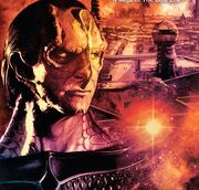 Dukat Day of the Vipers