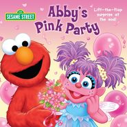 Abby&#39;s Pink Party