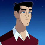 Clark Kent (Legion of Superheroes)