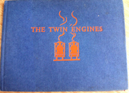 TheTwinEnginesEarlyCover