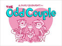 Titlecard-The Odd Couple