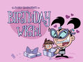 Titlecard-Birthday Wish