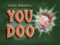 Titlecard-You Doo