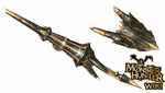 Akantor Gunlance