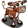 Irish Moiled Calf-icon
