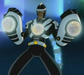 Doctor Light Teen Titans