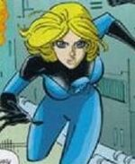 Susan Storm (Earth-200784) from Marvel Adventures Fantastic Four Vol 1 25