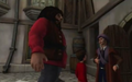 Quirrell potter hagrid.png