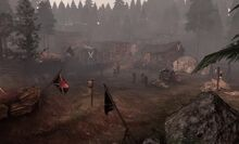 FableIII mercenary camp