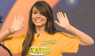 VictoriaJustice BrainSurge