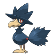 198Murkrow
