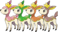 585Deerling