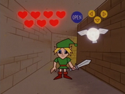 Zelda (The Powerpuff Girls)