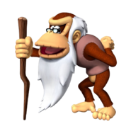 CrankyKong