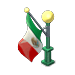 Mexican Street Flag-icon
