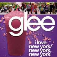 Glee - new york