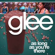 Glee - as long as youre there