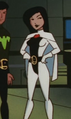 Phantom Girl DCAU 001