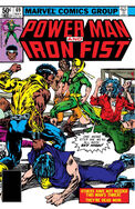 Power Man and Iron Fist Vol 1 69