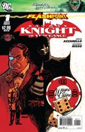 Flashpoint Batman - Knight of Vengeance Vol 1 1