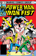 Power Man and Iron Fist Vol 1 91
