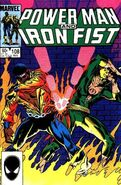 Power Man and Iron Fist Vol 1 108