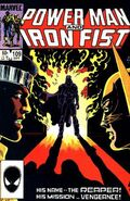 Power Man and Iron Fist Vol 1 109