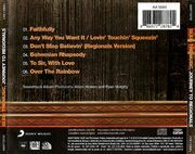 BACK COVER 2ND EP