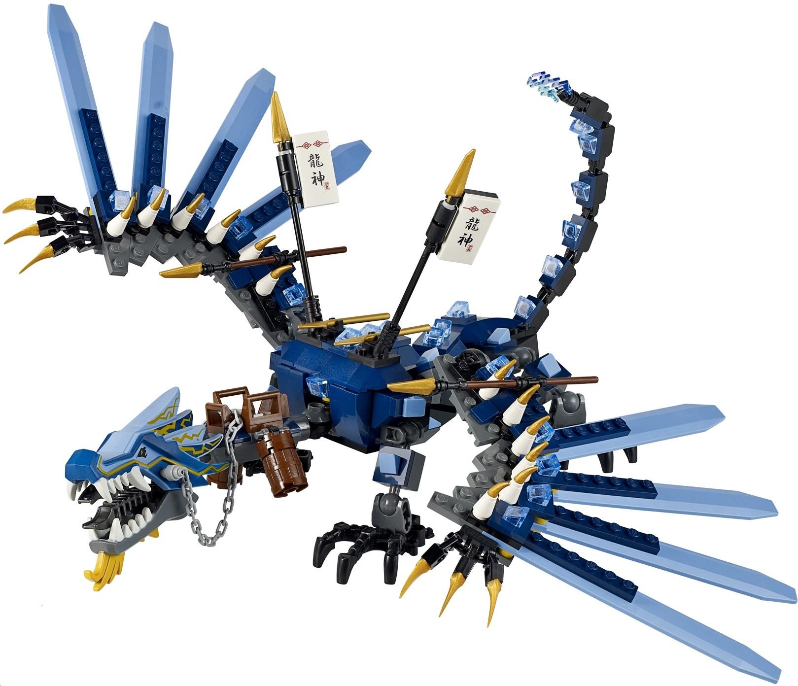 Image 2521 brickipedia the lego wiki - Dragon ninjago lego ...