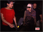 Lady Gaga on CNN
