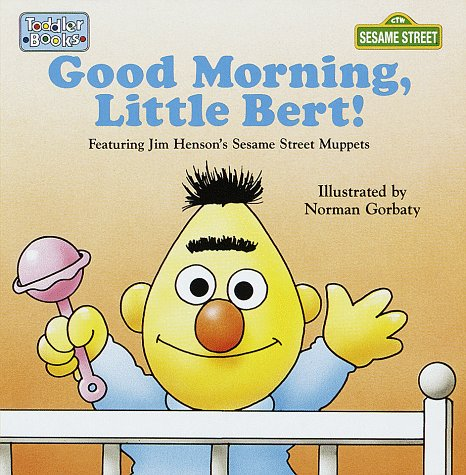 GoodMorningLittleBert