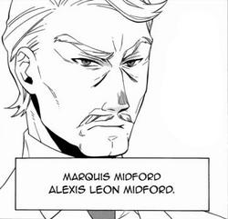 Kuroshitsuji, As Crônicas de Ciel. 250px-Alexis_Leon_Midford