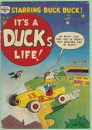 It&#39;s a Duck&#39;s Life Vol 1 11
