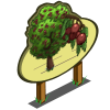 Wild Service Tree Mastery Sign-icon