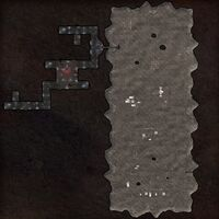 Midgards Deadlands map