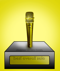 BestOverallSolo