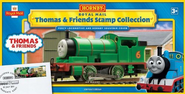 HornbyRoyalMailStampCollectionPercy