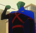 Martian Manhunter Co2E 001