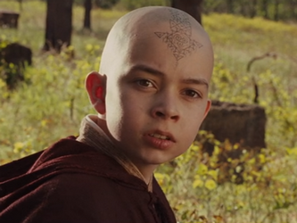 Film - Aang