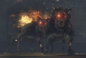 Hellhound Kino der Toten BO