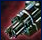 Blaze Auto-Cannon icon